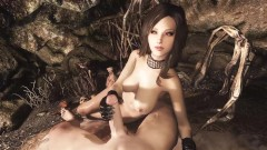 Skyrim Immersive Porn – Episode 9